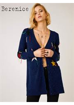 Prospectus Berenice : Pulls & Sweats Femme