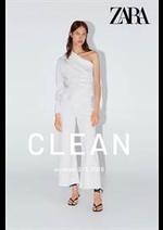 Promos et remises  : Clean Woman summer