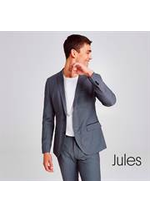 Prospectus Jules : Collection Costume
