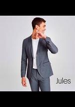 Prospectus Jules : Collection Costume