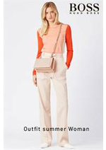 Promos et remises  : Outfit summer woman