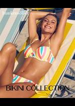 Catalogues et collections Hunkemöller : Bikini Collection