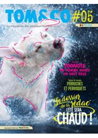 Prospectus Tom&Co Alsemberg : Magazine Ete