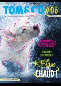 Prospectus Tom&Co Oostende : Magazine Ete