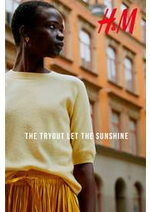 Promos et remises  : The tryout let the sunshine