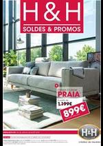 Prospectus  : Soldes & Promos