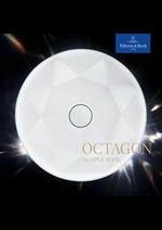 Promos et remises  : Octagon Sample book