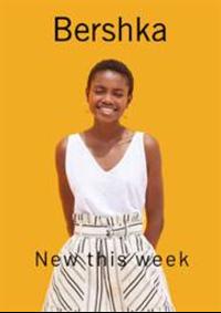 Prospectus Bershka EVRY : New this week
