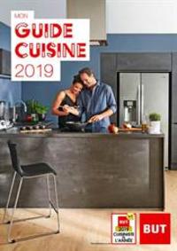 Prospectus But Chantepie : Guide Cuisine 2019