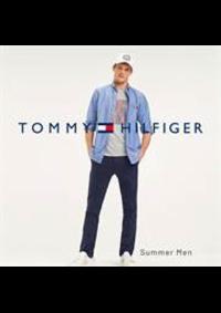 Prospectus TOMMY HILFIGER STORE LA REUNION : Summer Men