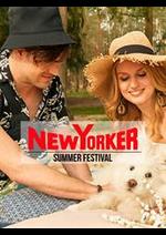 Prospectus NewYorker : Summer Festival
