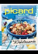 Prospectus Picard : Magazine Picard