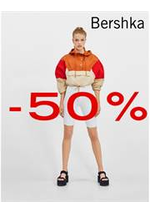 Prospectus Bershka : Sale -50%