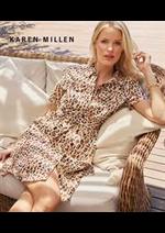 Catalogues et collections Karen Millen : Nouveautés