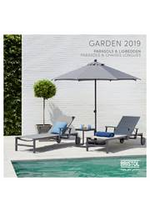 Prospectus Overstock Garden : Ligbed Parasol
