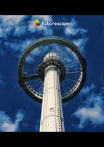 Prospectus Futuroscope : Attractions Futuroscope