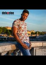 Catalogues et collections delaveine : Vêtements Homme