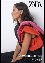 Catalogues et collections ZARA : Nouvelle Collection femmes