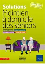 Guides et conseils Rexel : Solutions maintien a domicile des seniors