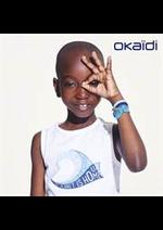 Prospectus Okaïdi : Nouvelle Mode