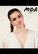 Prospectus Moa : Boucles D'oreilles Femme