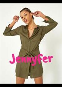 Prospectus Jennyfer VELIZY VILLACOUBLAY : Robe Femme