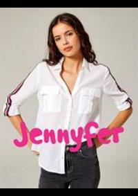 Prospectus Jennyfer CHAUMONT : Vêtements Femme