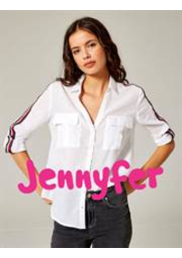 Prospectus Jennyfer THONON LES BAINS : Vêtements Femme