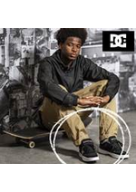 Prospectus DC shoes : Nouvelle Collection
