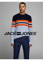Prospectus Jack & Jones : Pulls Homme
