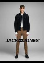 Prospectus Jack & Jones : Pantalons Homme