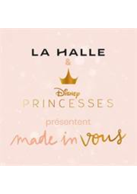 Prospectus La Halle Morangis : Nouvelle Collection