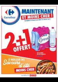 Prospectus Carrefour CHARENTON LE PONT : Catalogue Carrefour