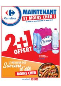 Prospectus Carrefour Paris - Auteuil : Catalogue Carrefour