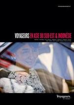 Promos et remises  : Voyageurs en Asie