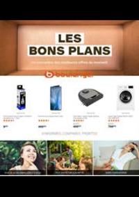 Prospectus Boulanger Cesson : Les Bons Plans