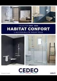 Prospectus CEDEO PONTOISE : Habitat Confort