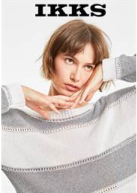 Prospectus IKKS Femmes BOULOGNE BILLANCOURT : Pulls & Cardigans Femme
