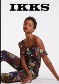 Prospectus IKKS Femmes BOULOGNE BILLANCOURT : Combinaison Femme