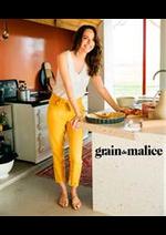 Prospectus Grain de Malice : Pantalons Femme