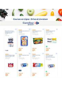 Prospectus Carrefour Drive CLAYE-SOUILLY : Offres Carrefour Drive