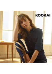 Prospectus KOOKAÏ CRETEIL : Collection Femme