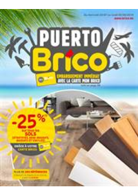 Prospectus Brico JODOIGNE : Puerto Brico