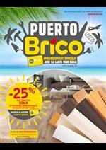 Prospectus Brico : Puerto Brico
