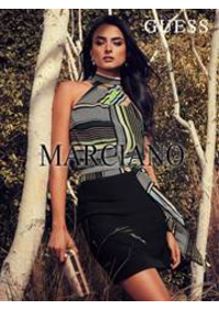 Prospectus Guess Bruxelles - Anspach : Marciano Collection By Guess