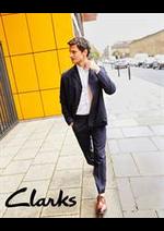 Prospectus Clarks : Nouvelle