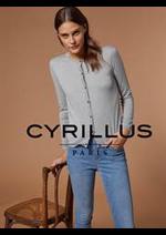 Catalogues et collections Cyrillus : Pulls & Gilets Femme