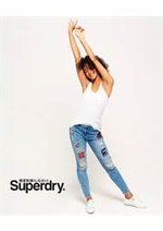Prospectus Superdry : Soldes / Femme