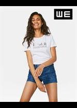 Prospectus WE Fashion : Jeans Femme