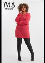 Prospectus MS Mode : Pulls & Gilets Femme